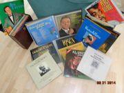 50 Schallplatten Klassik