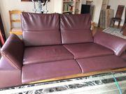 Sofa und Chaiselongue