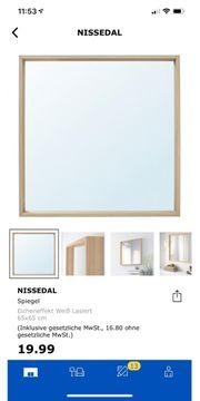Spiegel Ikea in Gundheim - Haushalt & Möbel - gebraucht und neu ...