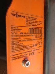 Viessmann Ölbrenner VEA