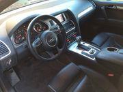 Audi Q7 3 0 S-Line