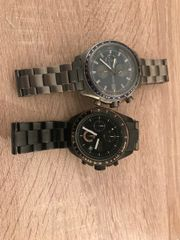 2x Fossil Uhr