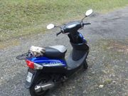Motorroller Rex 450