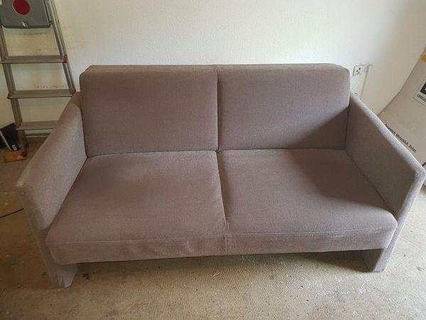 br hl schlafsofa cara in germering polster sessel couch kaufen und verkaufen ber private. Black Bedroom Furniture Sets. Home Design Ideas