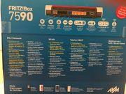Fritzbox 7590 Router Neu OVP
