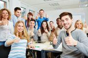 Deutschkurse C1 mit DSH TestDaF