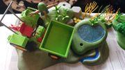 Bauer Playmobil