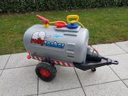 Rolly Toys rollyTanker Fass-Anhänger