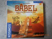 Babel Spiel aus