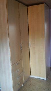 ikea pax eckschrank haushalt m bel gebraucht und neu kaufen. Black Bedroom Furniture Sets. Home Design Ideas