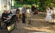 Band sucht Tenorsaophonisten