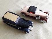 Solido Modellautos Oldtimer