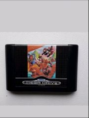 Disney s Tale Spin - Sega