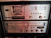 Marantz Stereophonic Receiver