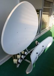 Wavefrontier Toroidal T90 Antenne mit