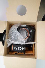 Sony Alpha ILCA-