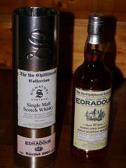 Edradour Single Malt Scotch Whisky