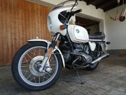 BMW Motorrad R