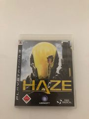 PS3 Spiel Haze