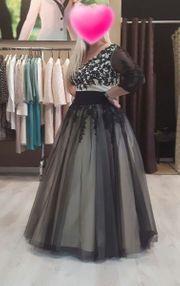 Kleid Standesamt Abendkleid
