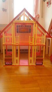 Barbie Haus California