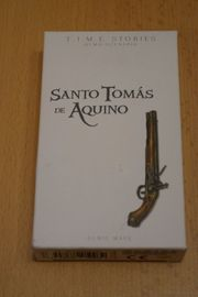 TIME Stories - Santo Tomas De