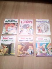30 Asterix Comics