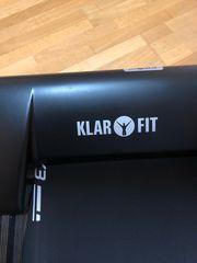 Laufband von Karl Fit