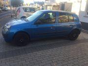 Clio 2 1 2 16V