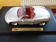 Biete Sammlung Porsche