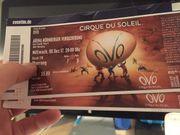 2x Tickets für