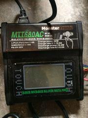 Ladegerät Monstertronic MTT
