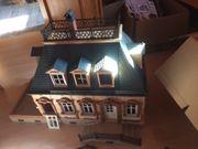 Playmobil Haus mit