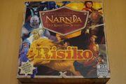 Risiko - Die Chroniken von Narnia