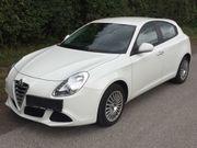 Alfa Romeo Giulietta Progression 1