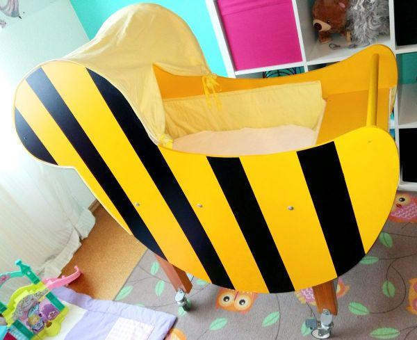 Stubenwagen janosch tigerente gebraucht kaufen u kleinanzeigen bei