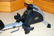 Magnetband-Rudergerät