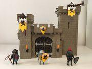 Playmobil Ritterburg Knights