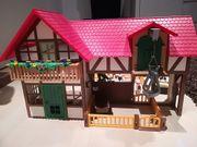 Playmobil Bauernhof und