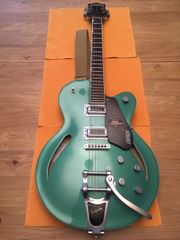 Gretsch Electromatic G5620 T green