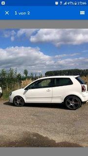 MSW Felgen + Reifen +
