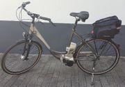 Kalkhoff Agattu 28 Elektrofahrrad e-bike