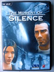 The Moment of Silence PC-Adventurespiel