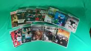Sony Playstation PS3 Spiele und