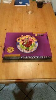 Spiel Cashflow 101 Gesellschaftsspiel Finanzielle