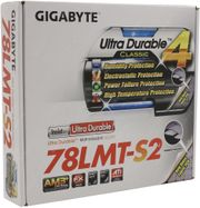 Gigabyte GA-78LMT-