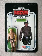 Star Wars TESB Luke Skywalker