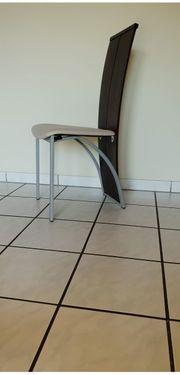 Esszimmerstühle (6x) in