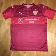 VfB Trikot