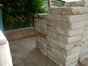Beton -Mauersteine